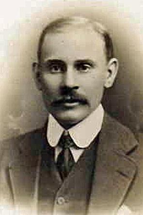 Horace Crump