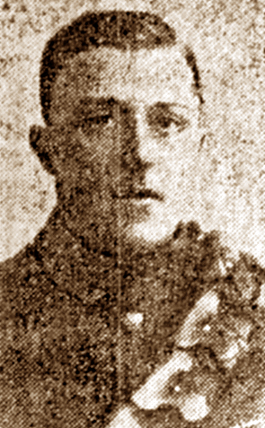 Trooper Harold Anderson