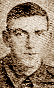 Pte Christopher Barton