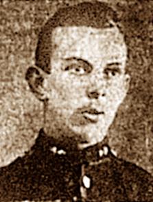 Gunner Arthur Best