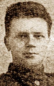 L-Cpl Alfred Thomas William Bird