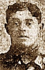 Dvr Frederick Leslie George Braybrook