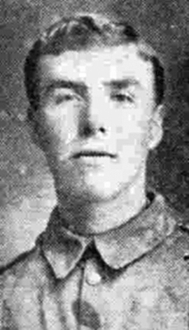 Cpl George Brown