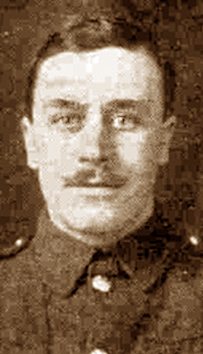 Pte Charles Carter