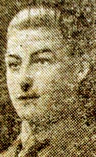 Lieut Frederick Charles Cook