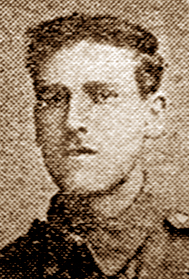 Pte Stanley George Crawley