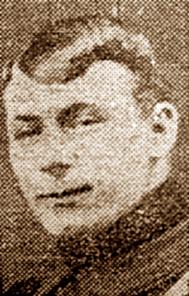 L-Cpl Edward Stanley Davis