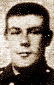 Sgt Stanley Edward George Day