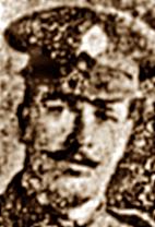 Sgt William Day