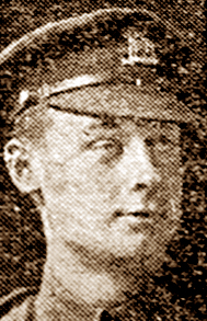 Pte Richard Cyril Eads