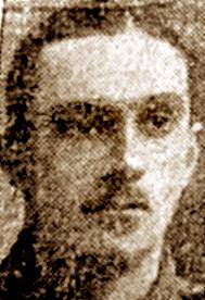 Cpl Lionel Burt Evans