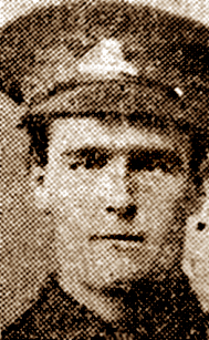 Driver Stanley Fensome