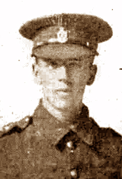 Pte Charles Few