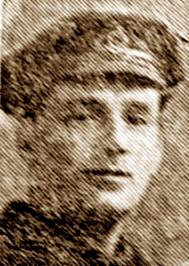 L-Cpl William Gentle