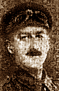Pte Alfred Giltrow