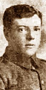 Pte Archer Godfrey