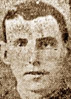 Pte Frederick Goodman