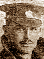Pte William Charles Griffiths