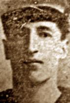 Able Seaman Charles Johnson