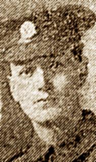 L-Cpl John Hayden Healey
