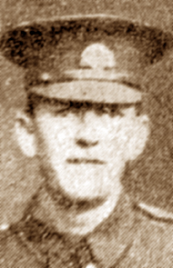 Cpl Henry Lewis Hill