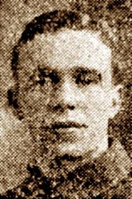L-Cpl Harold James Hill