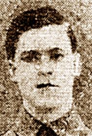 Spr William John Hobbs