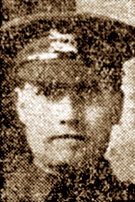 Pte Stanley George Thomas Impey