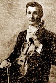 Gunner Edwin Ernest Jeffs