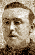 Pte Alfred Large