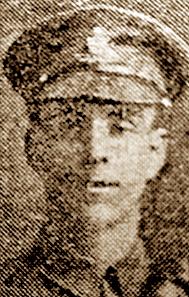 Gunner John Lewington