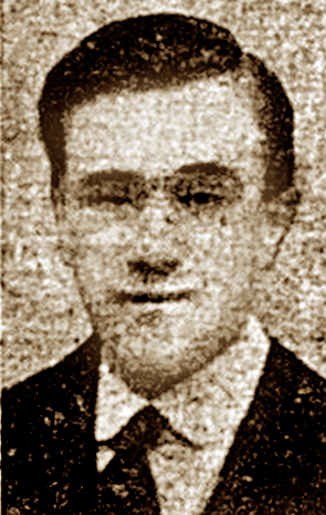 Pte Horace George McDonnell