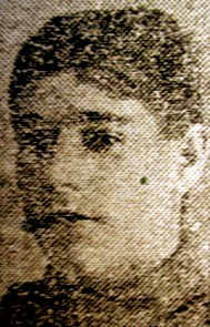 Pte Percy Mead
