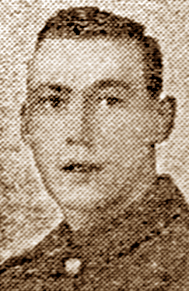 Pte Henry James Pool