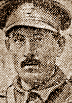 Pte Sidney Charles Powell