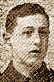 Pte Stanley George Randall