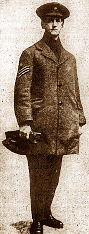 Coy QMS Douglas Ritchie