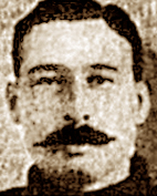 Rifleman Arthur Robinson