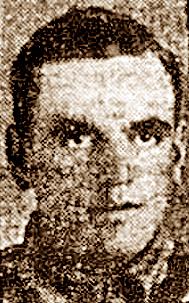 Driver Walter Shane