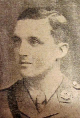 Capt Edward Emil Simeons