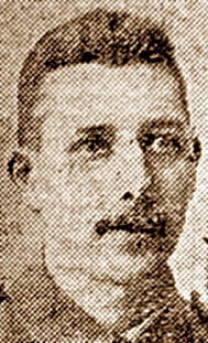 Pte George William Smith