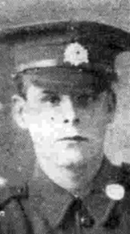 Pte Cyril Snoxell