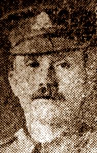 Gunner Albert Snoxell