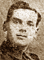 Pte Alfred George Titmuss