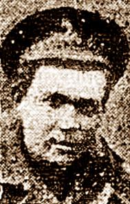 Spr John Winfield Trussell MM