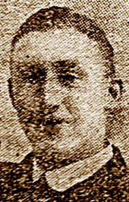 Pte Robert George Veasey