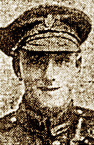Gunner William Ewart Waller