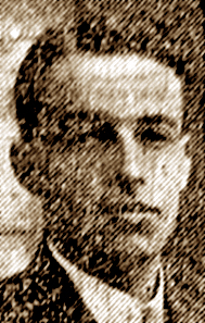 Pte Sidney George Ward