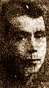Sapper George Fredercik Warner
