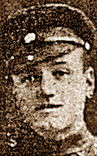 Pte Frank West